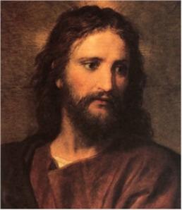 Idealized Jesus